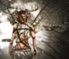 The Fallen (Niki Wirefly) Tags: fae fairy male fairey fantasy landscape faerie colour secondlife wings niki sl