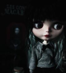 Misty  🌹 (Tsu' Suzy-Rose) Tags: blythe doll blythedoll poe custom
