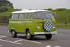 Camper Van Calendar - January 2017 (Jainbow) Tags: camper van kombi bus vw veedub jainbow southsea portsmouth