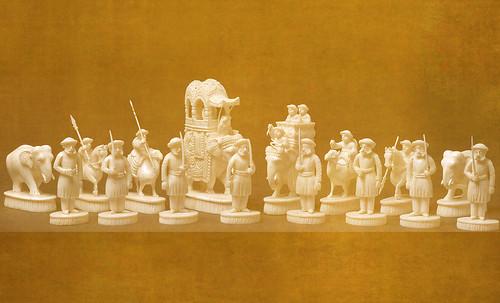 """Chaturanga-makruk / Escenarios y artefactos de recreación meditativa en lndia y el sudeste asiático • <a style=""""font-size:0.8em;"""" href=""""http://www.flickr.com/photos/30735181@N00/31710113743/"""" target=""""_blank"""">View on Flickr</a>"""