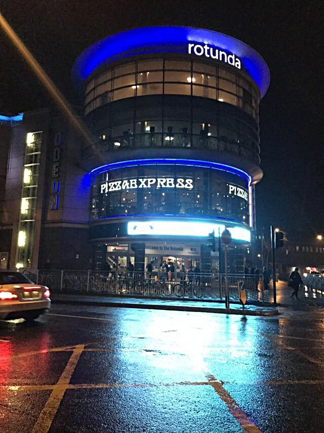 The Worlds Best Photos Of Odeon And Surrey Flickr Hive Mind