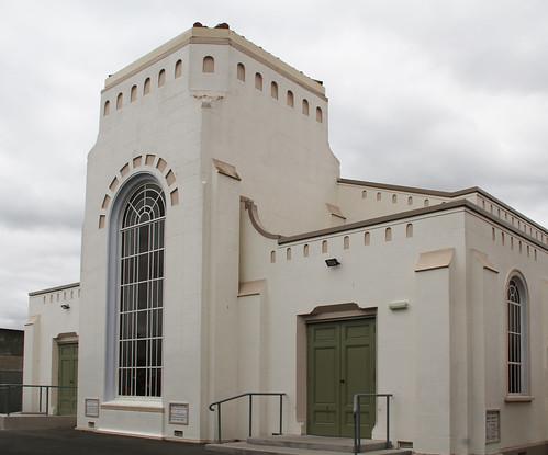 Wesley Methodist Church Hastings