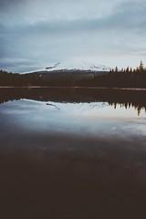 moody sunrise (R A M A L A M ▲ S A M D O N G) Tags: governmentcamp oregon unitedstates