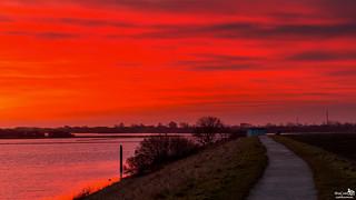 Grevelingen Sunrise