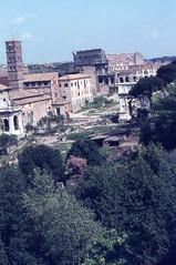 1982 04 03 Lazio - Roma - Fori Imperiali_025 (william.ferrari1956) Tags: foriimperiali lazio roma