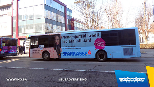 Info Media Group - Sparkasse Bank, BUS Outdoor Advertising, 02-2017 (5)