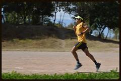 Miguel Márquez (magnum 257 triatlon slp) Tags: miguel márquez triathlete triatleta potosino bh team triatlon triathlon running pista tangamanga parque park don magnum slp méxico