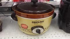Rival Crock Pot (Pressure Cooker) - an old school/vintage cookware item (kalihikahuna74 (OkinawaKhan808)) Tags: rival crock pot pressure cooker savers dillingham january2017kalihi january 2017 kalihi old vintage hawaii oahu honolulu