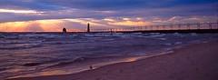 Grand Haven Panoramic