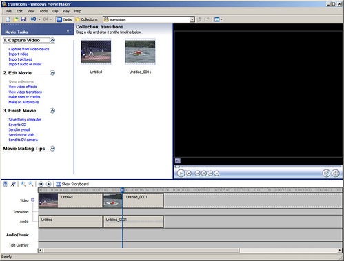windows movie maker - Best Free Video Editing Software
