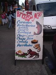 Letrero (edoguerr) Tags: chile puerto letreros montt eduardo chiloe guerrero angelmo