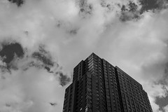 Brooklyn New York (mbernholdt) Tags: 500px monochrome new york travel architecture photography nyc skyscraber street photogaphy
