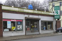 Greenwood Pharmacy