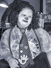 Clown Jessica