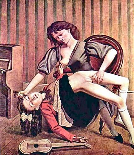 バルテュス 画像44