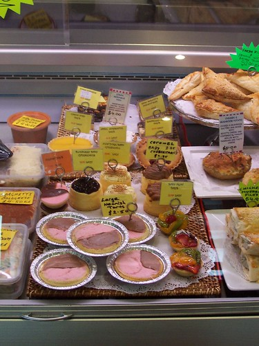 Cakes at Keiraville Fine Cuisine Deli, Keiraville by you.