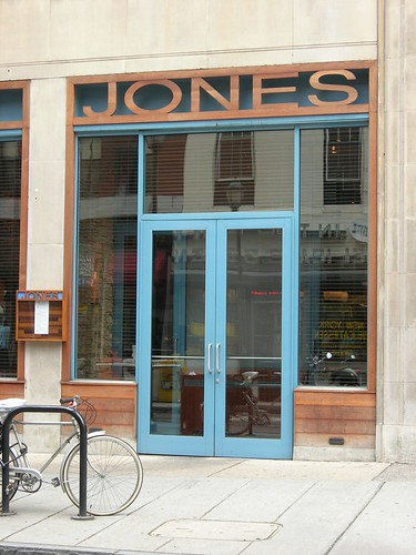 Jones - Restaurant - 700 Chestnut St, Philadelphia, PA, United States