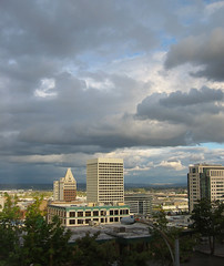 Drama Over Tacoma