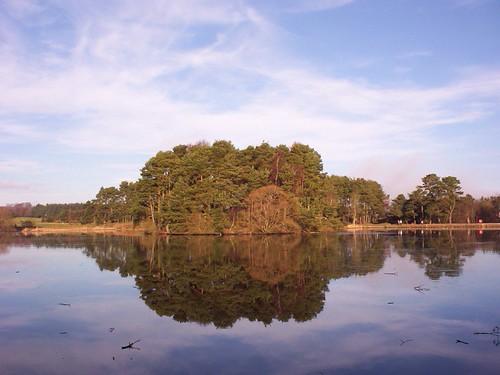 Lanark Loch