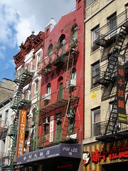 Chinatown by Kyrion, on Flickr
