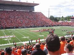 PSU_at_OSU 021 (Jason OSU Beavers Blog Pictures) Tags: beavers football oregon state osu portland psu reser stadium