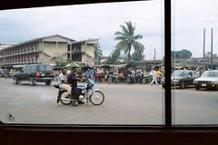 Warri Nigeria 2001