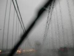 George Washington Bridge (kfarwell) Tags: 2003 ny georgewashingtonbridge