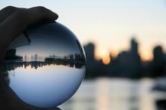 (hendriko) Tags: sphere contactjugglingball vancouver acrylic