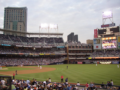 Petco Park 07 by Tostie14, on Flickr