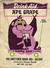 Ape Grape
