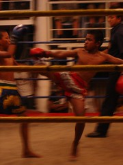 Thai Boxing - 01