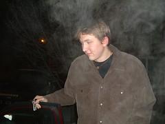 DSCF0026.JPG (ColeC) Tags: davekragel dave robchestnut chestnut emily ohio winter aboutaboy newyorker apartment
