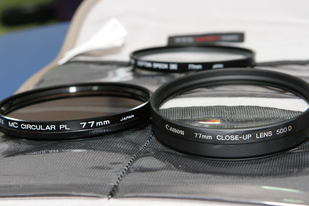 Canon Close-Up Lens 500D