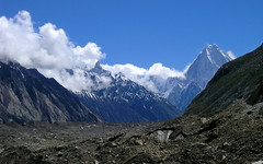 P7151421 (Kelly Cheng) Tags: pakistan mountain baltoro glacier trekday5khubursetourdukas gasherbrum4