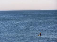 Ela 8 (LuPan59) Tags: kodak dx7590 spedro surf woman blue lupan