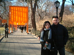 (Merry Antoinette) Tags: park nyc julie william gatesmemory