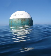 Navarik Buoy