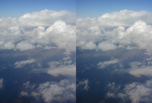 stereo from the air