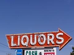 20050917 Liquors