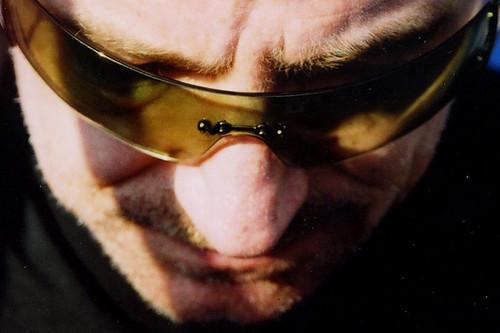 Bono, Brussel, 9 juni 2005