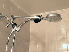 shower-head by Spring Dew, on Flickr