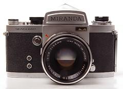 Miranda Sensomat