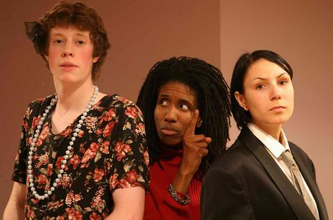 Gender Play 2004