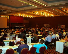 Photo of NSGIC Conference in 2005