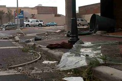 Hurricane Rita (frouge) Tags: hurricanerita houstontx lafayettela damages beaumonttx beaumont texas usa