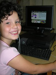 Happy to Use Computer Software