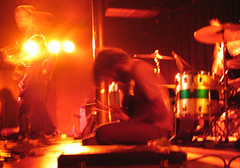Explosions In The Sky (opuszine) Tags: explosionsinthesky band concert