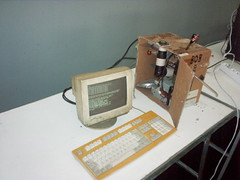 Cardboard PC? by kenwood