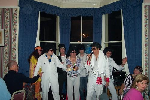 Elvises