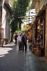 Damascus Souq (upyernoz) Tags: syria damascus souq sham